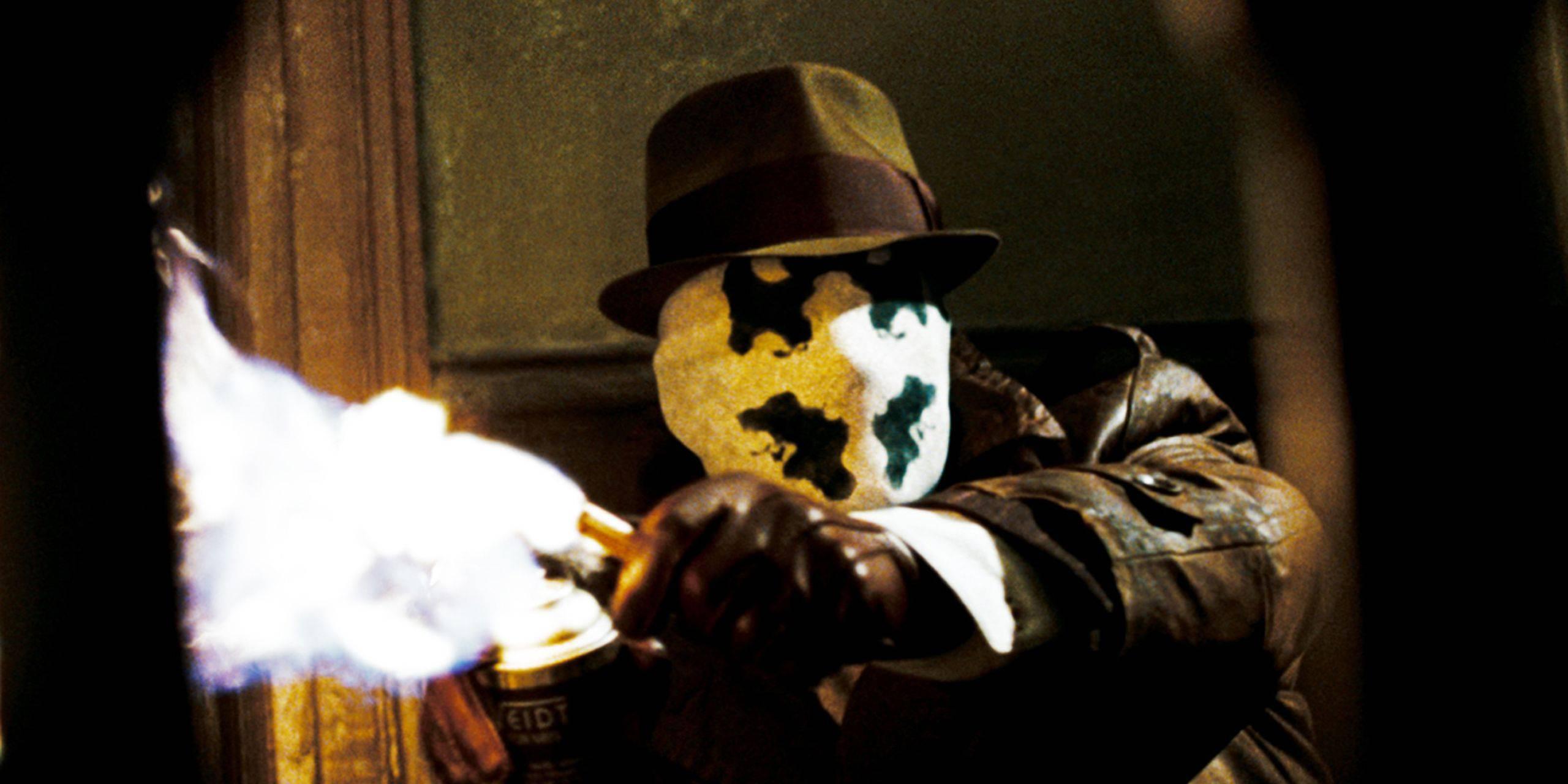 Watchmen (Serie)