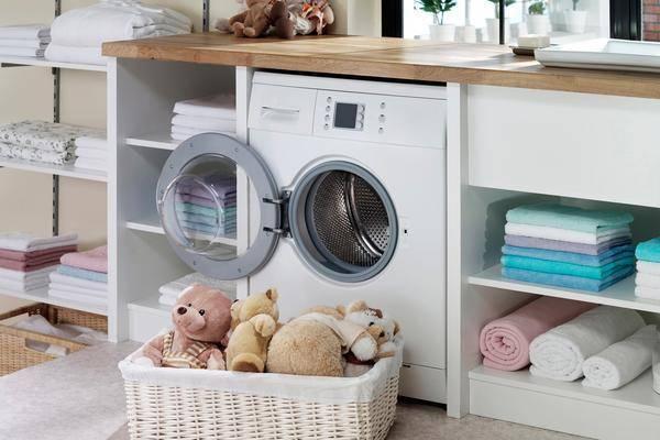 waschmaschine reinigen essig natron co als hausmittel. Black Bedroom Furniture Sets. Home Design Ideas