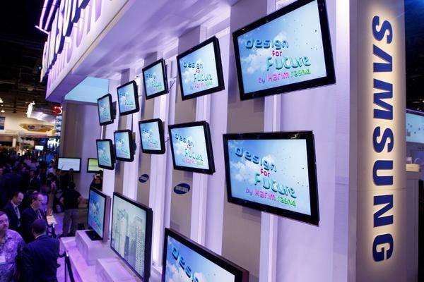 smart tv mit android oder tizen das sind die unterschiede. Black Bedroom Furniture Sets. Home Design Ideas