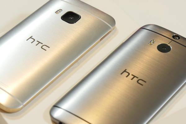 Mögliche Übernahme: Kommt das HTC One M10 von Asus?