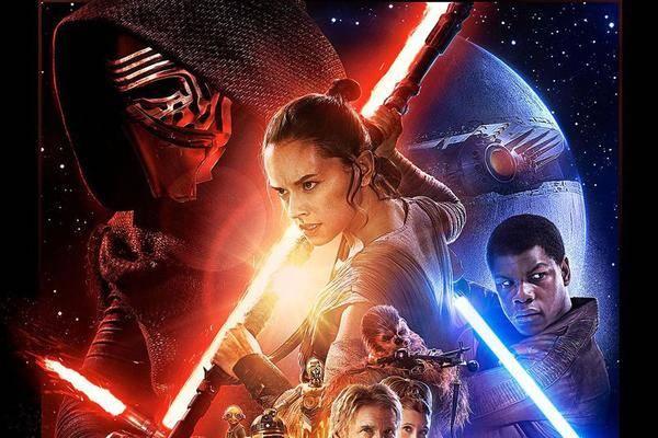 Kinostart Star Wars