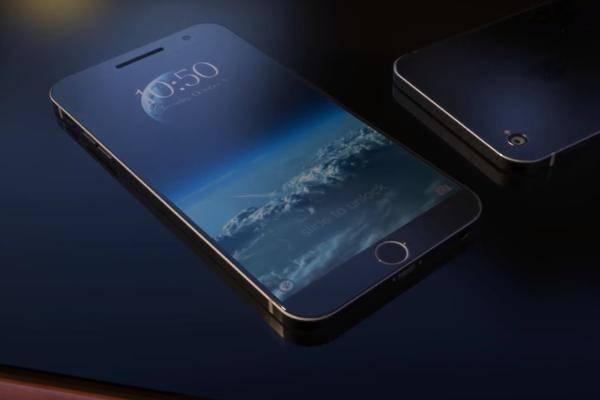iphone 7 lightning auf klinke adapter wird schon beworben. Black Bedroom Furniture Sets. Home Design Ideas