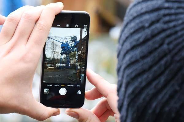 10 tipps f r die iphone kamera die du kennen solltest. Black Bedroom Furniture Sets. Home Design Ideas