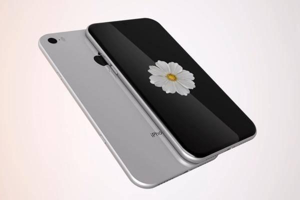 iphone 8 darum ist der preis angeblich so hoch. Black Bedroom Furniture Sets. Home Design Ideas