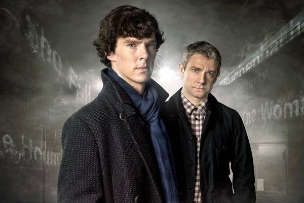 Sherlock Bbc Staffel 5