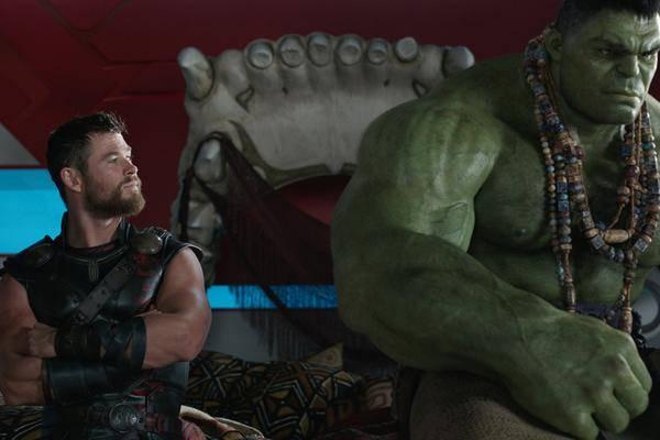 Thor Die Entscheidung
