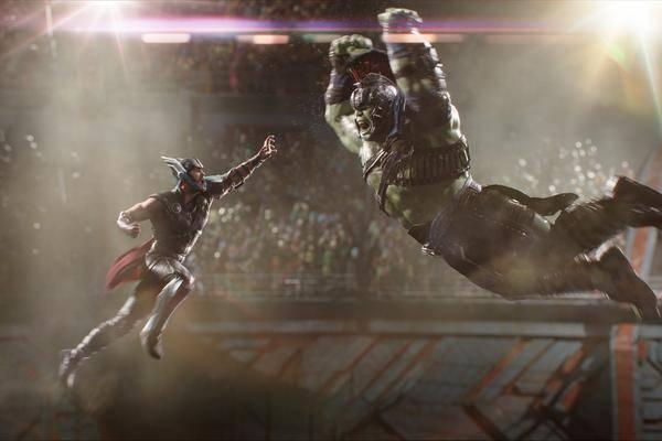 "Marvel-Serie: Iron Man kämpft in ""What If...?""-Folge auf Sakaar"