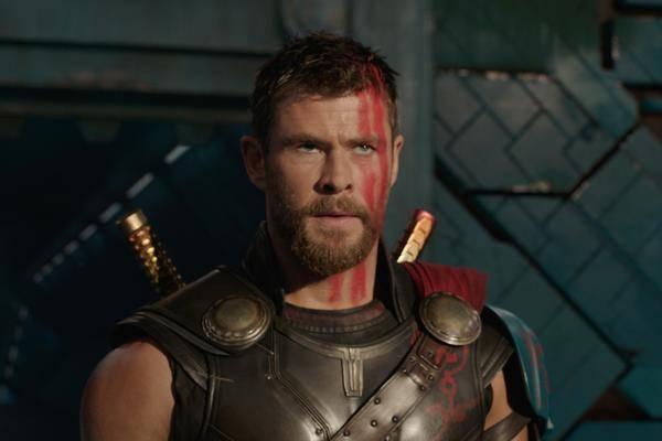 Thor Reihenfolge