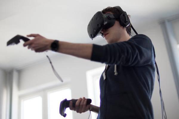 Welche VR-Grafikkarte brauchst Du fu00fcr Oculus Rift u0026 HTC Vive?