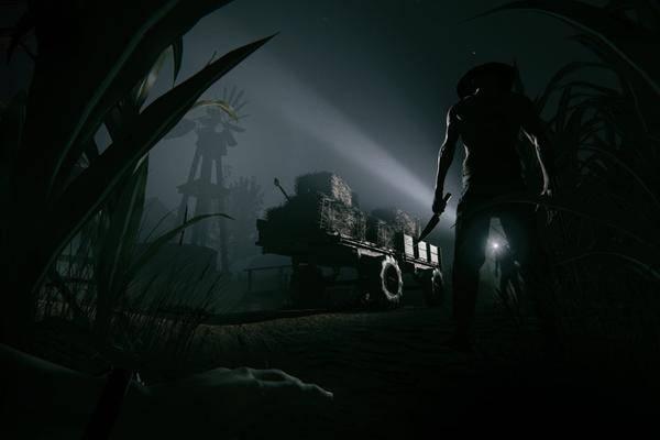 """The Outlast Trials"": Multiplayer-Ableger zur Horror-Reihe angekündigt"