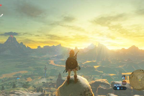 -Zelda-Breath-of-the-Wild-2-nutzt-die-gleiche-Spielwelt-wie-Teil-1