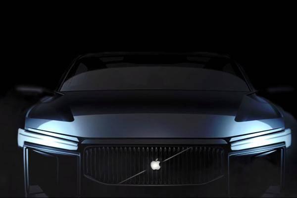 apple darf selbstfahrende autos testen. Black Bedroom Furniture Sets. Home Design Ideas