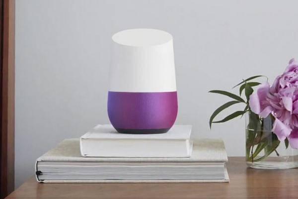 lg k ndigt mit google home kompatible haushaltsger te an. Black Bedroom Furniture Sets. Home Design Ideas
