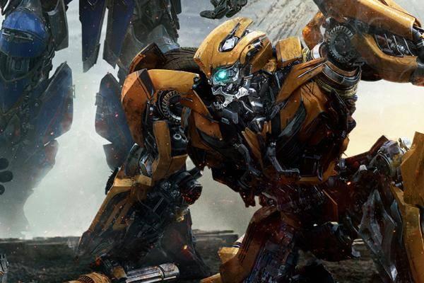 Transformers Reihenfolge Filme