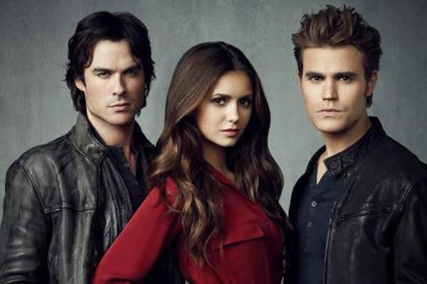 Vampir Serien 2021