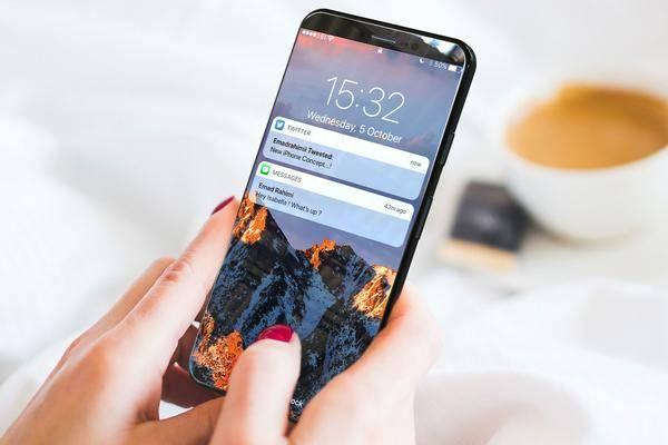 iPhone-8-ohne-Touch-ID-Gesichtsscanner-statt-Fingerabdrucksensor