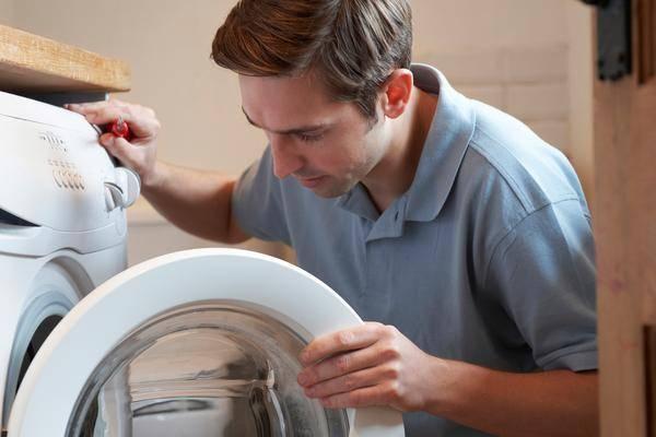 waschmaschine anschlie en mit dieser anleitung klappt es. Black Bedroom Furniture Sets. Home Design Ideas