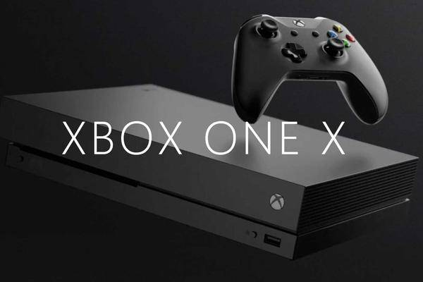 e3 2017 microsoft zeigt xbox one x und gro es spiele lineup. Black Bedroom Furniture Sets. Home Design Ideas