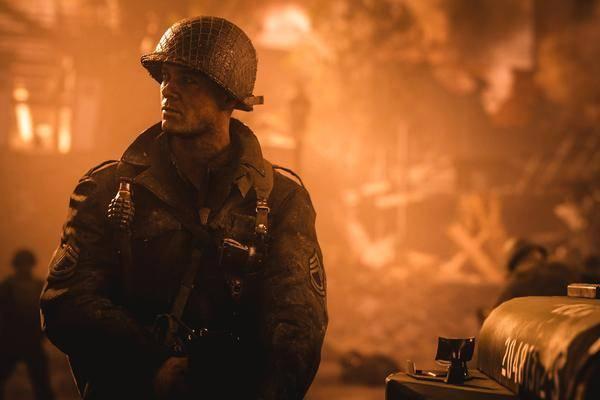 -Call-of-Duty-WW2-bekommt-keine-Koop-Kampagne
