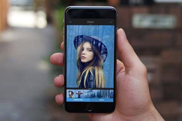 Auf dem iPhone Fotos bearbeiten: Mit Fotos-App & anderen Tools