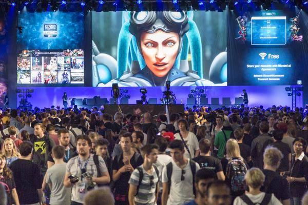 Gamescom-2017-Tages-Tickets-f-r-Freitag-auch-schon-ausverkauft