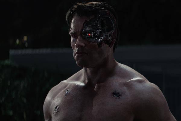 Kinostart Terminator 6