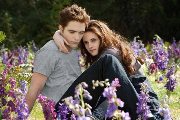 Twilight Reihenfolge Filme
