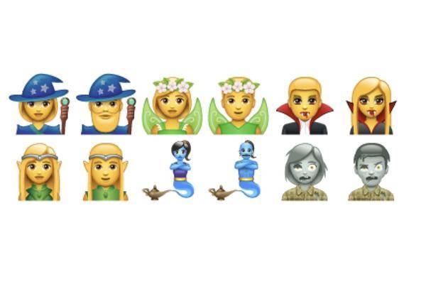 Whatsapp Eigene Emojis
