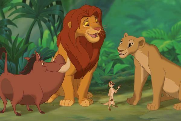 König Der Löwen Remake Cast Ist Endlich Komplett