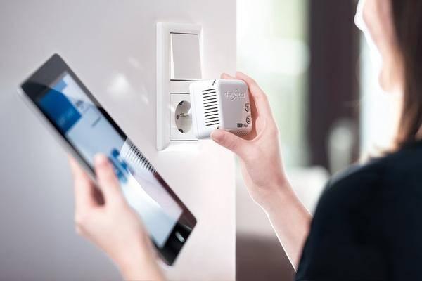 Smart Home Einrichten : devolo home control einrichten so funktioniert das smart home system ~ Frokenaadalensverden.com Haus und Dekorationen