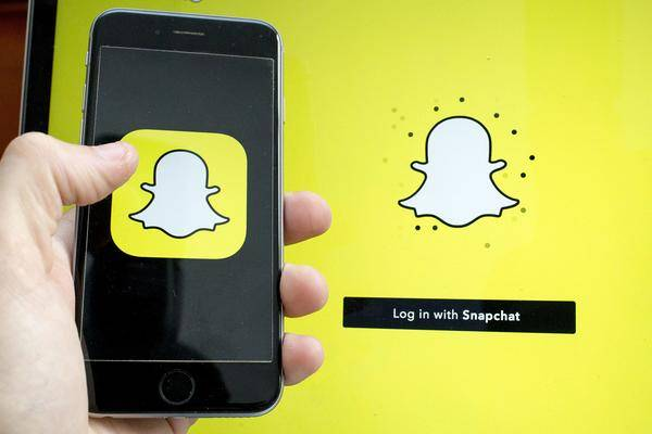 Snapchat Aktualisiert Nicht