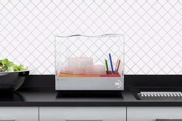Mini Spulmaschine Tetra Spult Geschirr Und Quasi Alles Andere