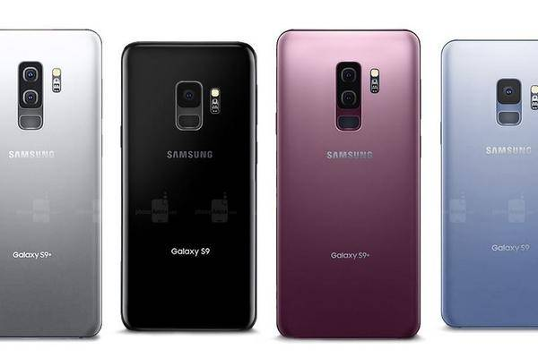 samsung galaxy s9 preis offenbar h her als gedacht. Black Bedroom Furniture Sets. Home Design Ideas