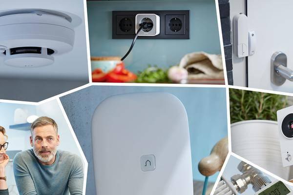 qivicon das kann die smart home plattform der telekom. Black Bedroom Furniture Sets. Home Design Ideas