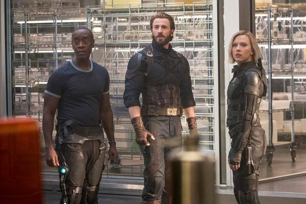 WTF! 7 Marvel-Momente, bei denen uns die Kinnlade runterklappte