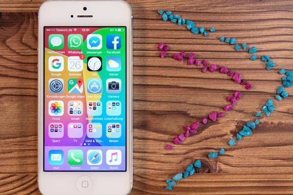Neuen Ordner Erstellen Iphone