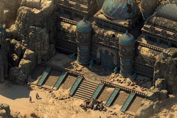 Pillars Of Eternity Karte.Pillars Of Eternity 2 Deadfire Beginner S Tips To Get Started