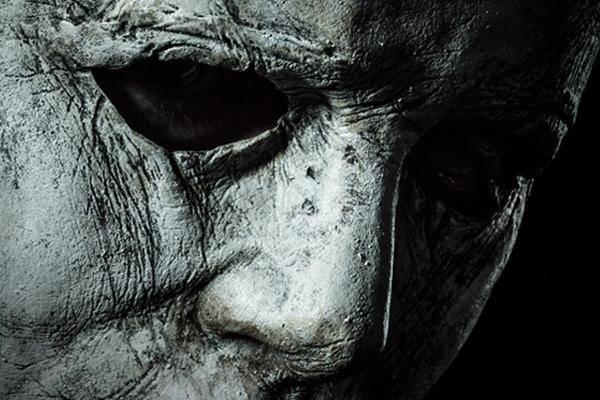 """Neues """"Halloween Kills""""-Bild: Michael Myers ist wieder auf freiem Fuß"""