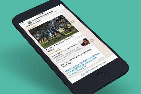 WhatsApp-Business-Messenger-wird-jetzt-f-r-das-iPhone-ausgerollt