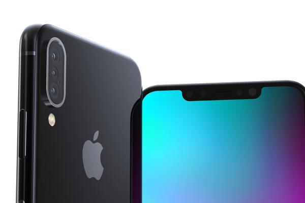 iphone 2018 neue ger te sollen schnelleres wireless charging bieten. Black Bedroom Furniture Sets. Home Design Ideas