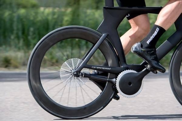 fahrrad 2 0 8 krasse neuheiten von luftlosen reifen bis. Black Bedroom Furniture Sets. Home Design Ideas