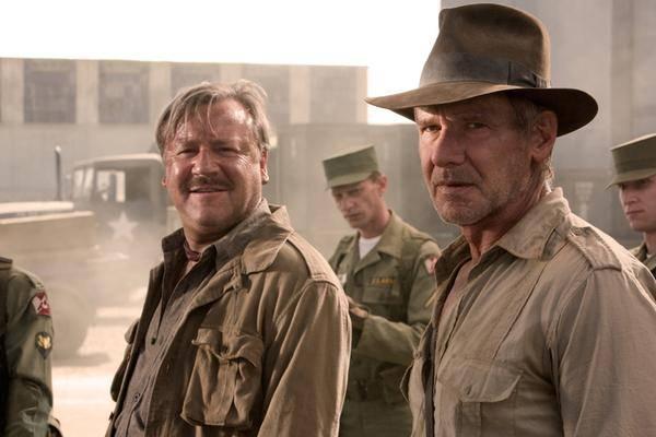 Filme Wie Indiana Jones