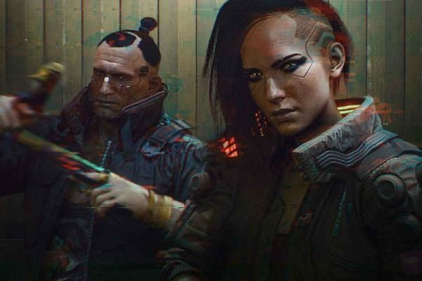 """""""Cyberpunk 2077"""": Einmal kaufen, auf Xbox One & Xbox Series X spielen"""