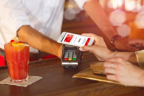 Payment Anbieter Deutschland