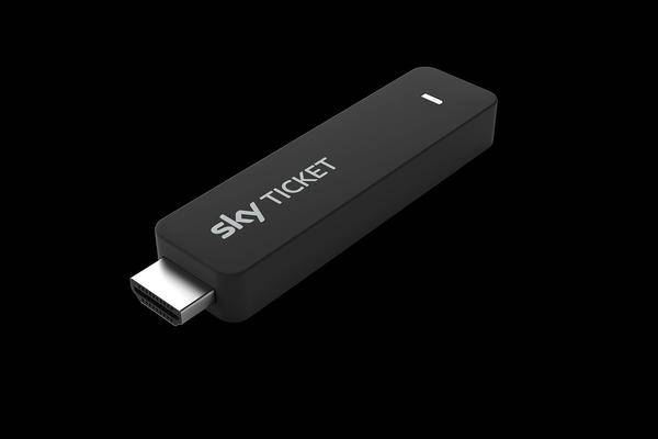 Sky Ticket Android Tv
