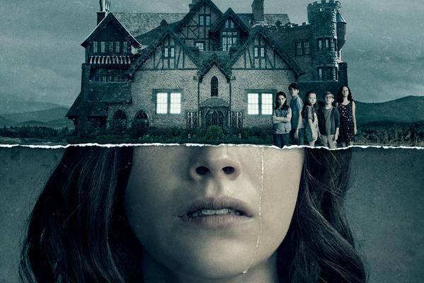 Spuk In Hill House Netflix