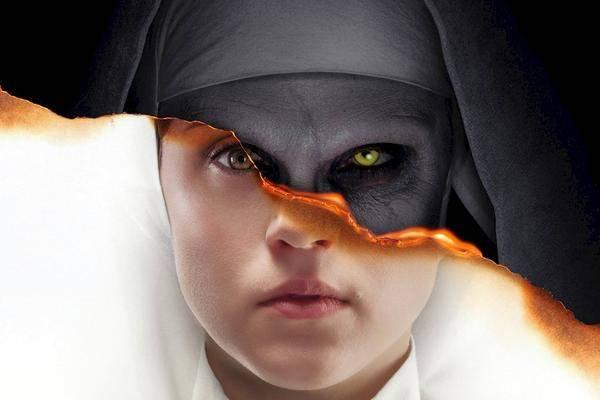 The Nun Kritik