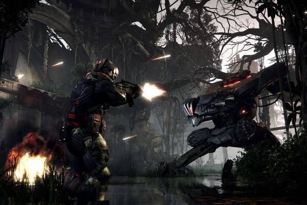 """""""Crysis Remastered"""" kommt doch am 23. Juli – aber nur für Switch"""