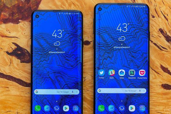 Galaxy S10 5G Must Provide AR And Face Scan Equal To 2 3D Cameras
