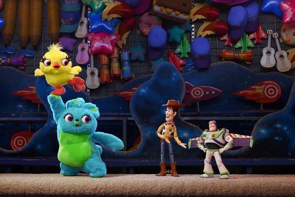 """""""A Toy Story""""-Kritik oder: Ein Roadtrip der besonderen Art"""